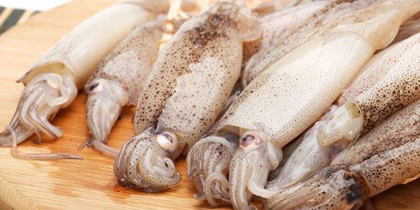 Non è nocivo lo sbiancamento dei molluschi