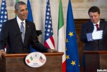 La posizione del Governo sul partenariato transatlantico, TTIP