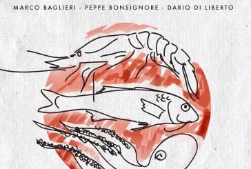Tre cuochi per tre pesci, cena a sei mani per raccontare il mare di Sicilia