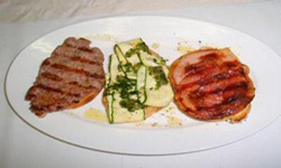 Photo of Piccolo paese grande ristorante