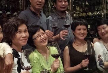 Il vino italiano insegnato ai cinesi