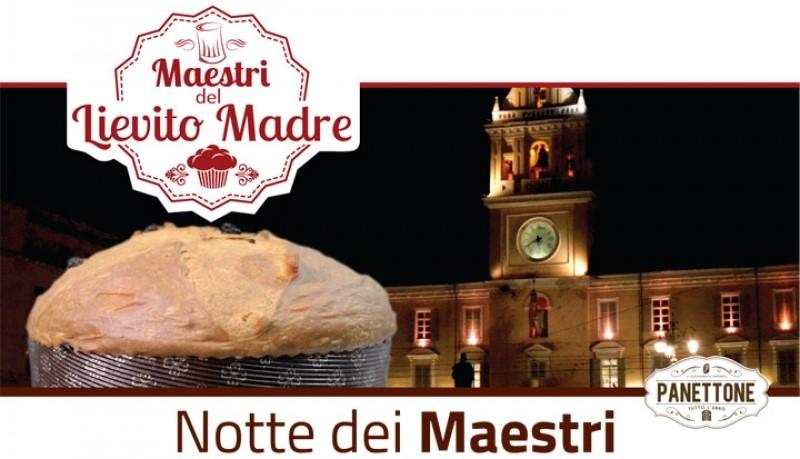 Photo of Notte dei Lieviti a Parma