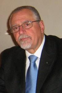 Luciano Parrinello ambasciatore delle Città del Vino