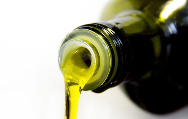 L'olio che non scade più