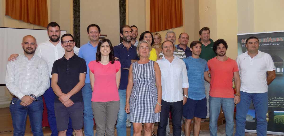 Photo of i 17 di Morro d'Alba