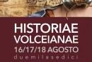 Buccino,  Historiae Volceianae