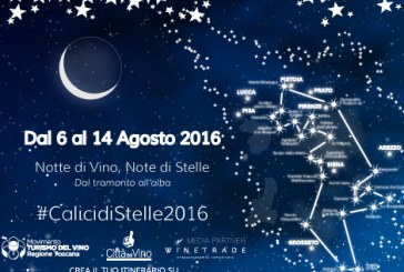 Calici di Stelle: MTV e Streetfood