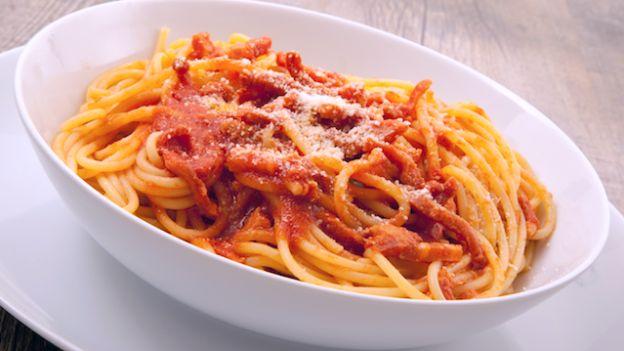 Photo of Ricette Parallele: Spaghetti alla Bolognese e all'Amatriciana