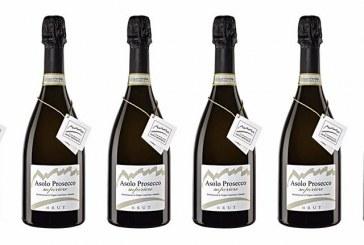 """Una bottiglia """"unica"""" per il Prosecco del Consorzio Vini Asolo Montello"""