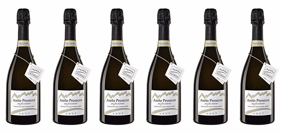 """Photo of Una bottiglia """"unica"""" per il Prosecco del Consorzio Vini Asolo Montello"""