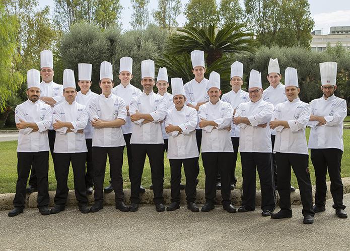 """""""Cucina Senza Confini"""", chef di tutto il mondo in sfida"""