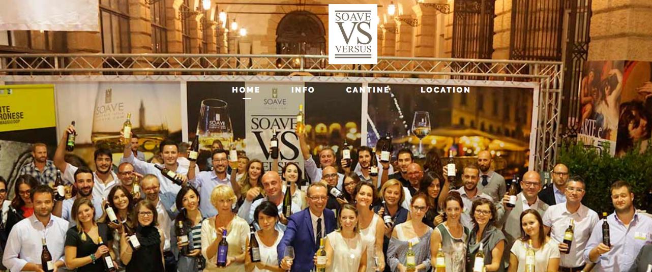 Photo of Wine in London e Soave Versus