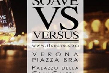Al via Soave Versus 2016