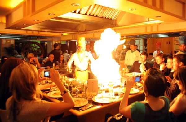 Photo of Uno speciale ristorante giapponese in Alto Adige