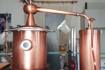 Distillati d'autore.