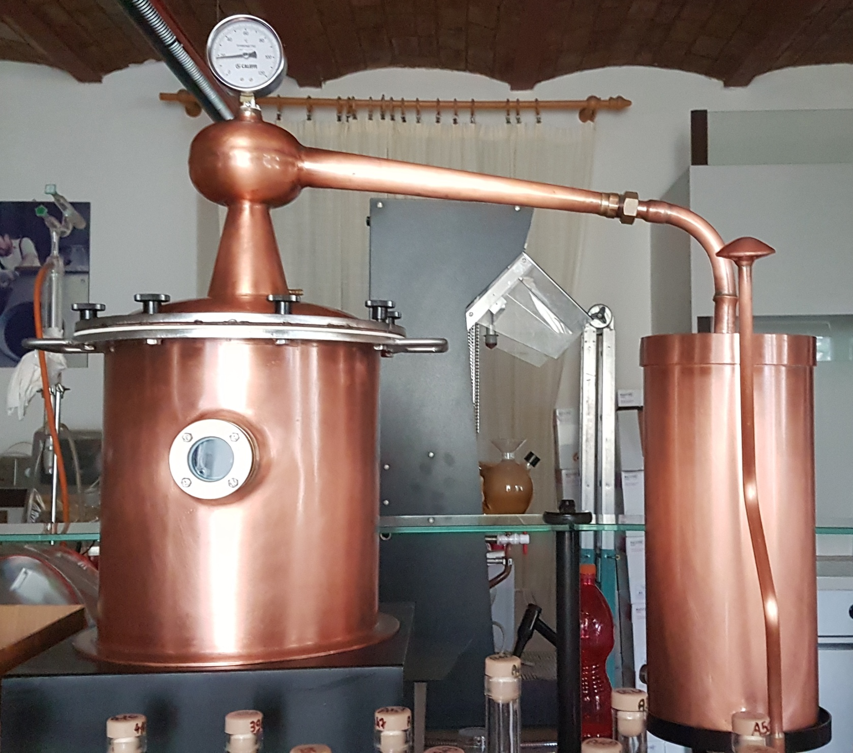 Photo of Distillati d'autore.