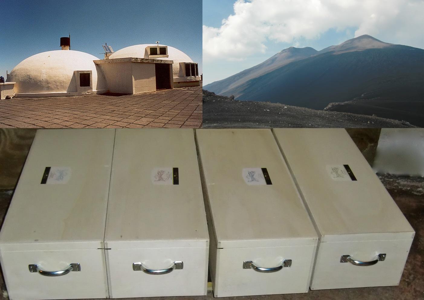 Photo of Il vino cullato dal vulcano