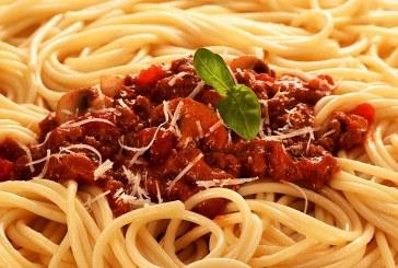 """""""Spaghetti alla Bolognese: l'altra faccia del tipico"""""""