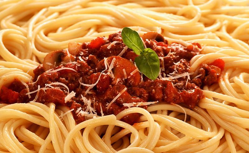 """Photo of """"Spaghetti alla Bolognese: l'altra faccia del tipico"""""""