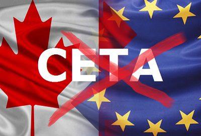 Photo of Sul CETA decide il Governo o il Parlamento?