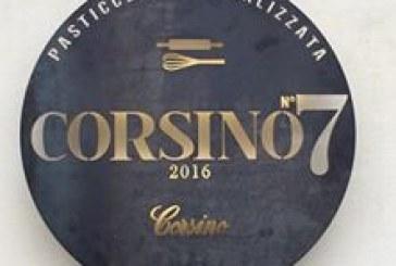L'Antica Pasticceria Corsino presenta il nuovo catalogo