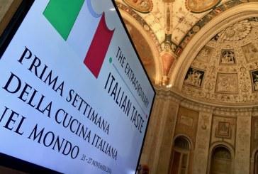 Sostegno al Made in Italy