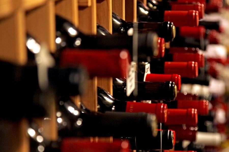 Photo of La legge sul vino