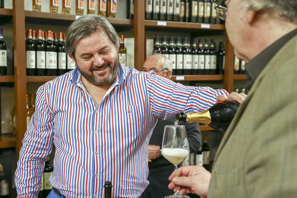 Photo of Buone feste con i vini Massucco