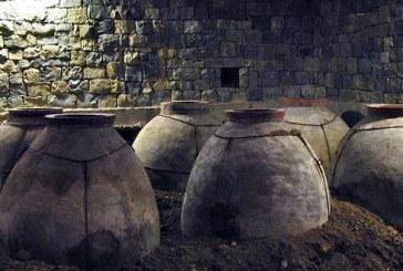 Joško Gravner, le anfore georgiane e il Pinot Grigio