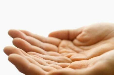 Photo of Mai a mani vuote, specie sotto le feste