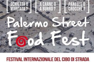 Singapore vince il Palermo Street Food Fest