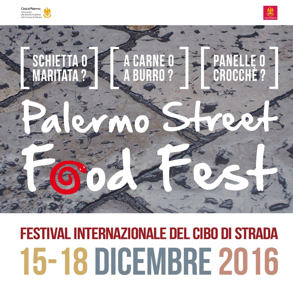 Photo of Singapore vince il Palermo Street Food Fest