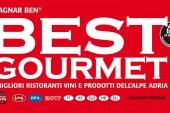 21° edizione Guida Magnar Ben BEST GOURMET
