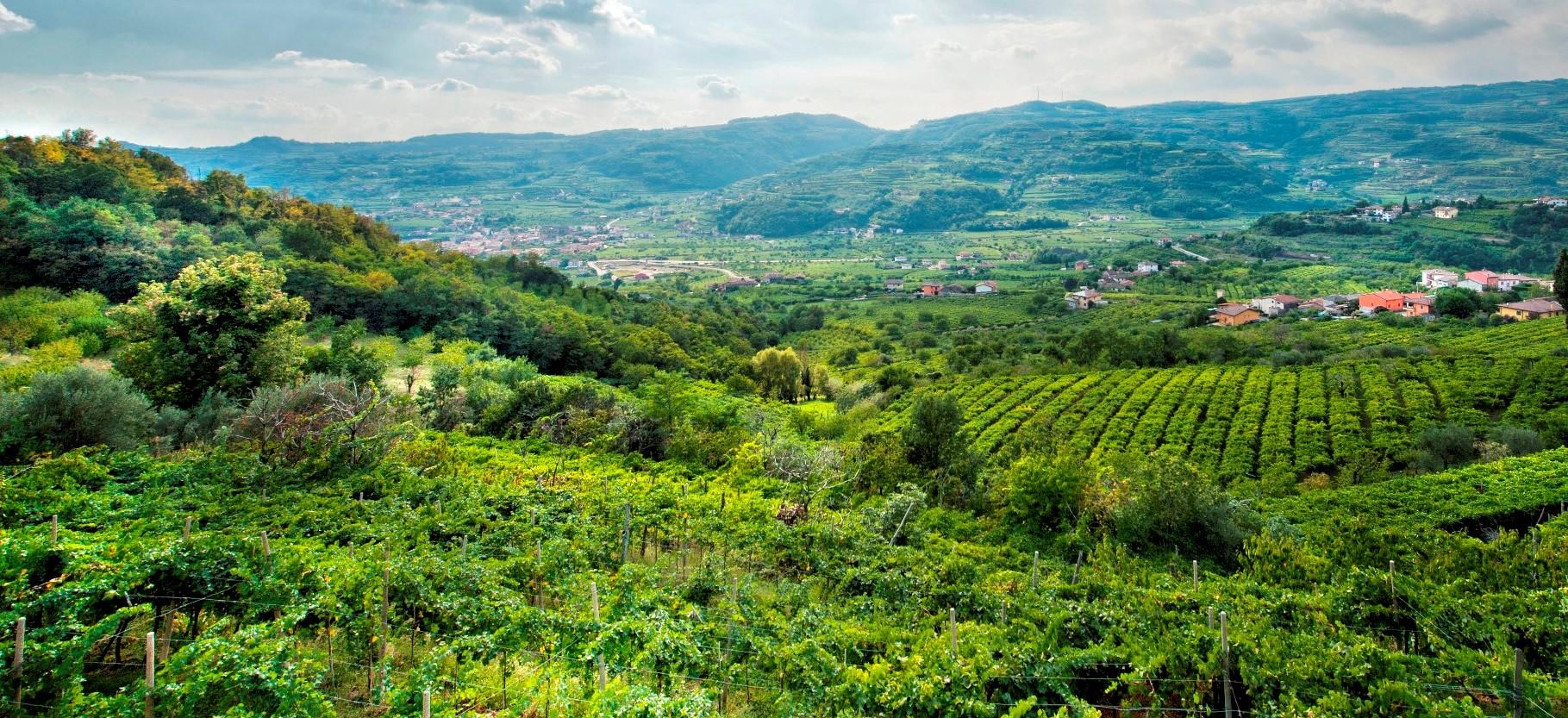 La Val d'Apone si candida come sito Unesco
