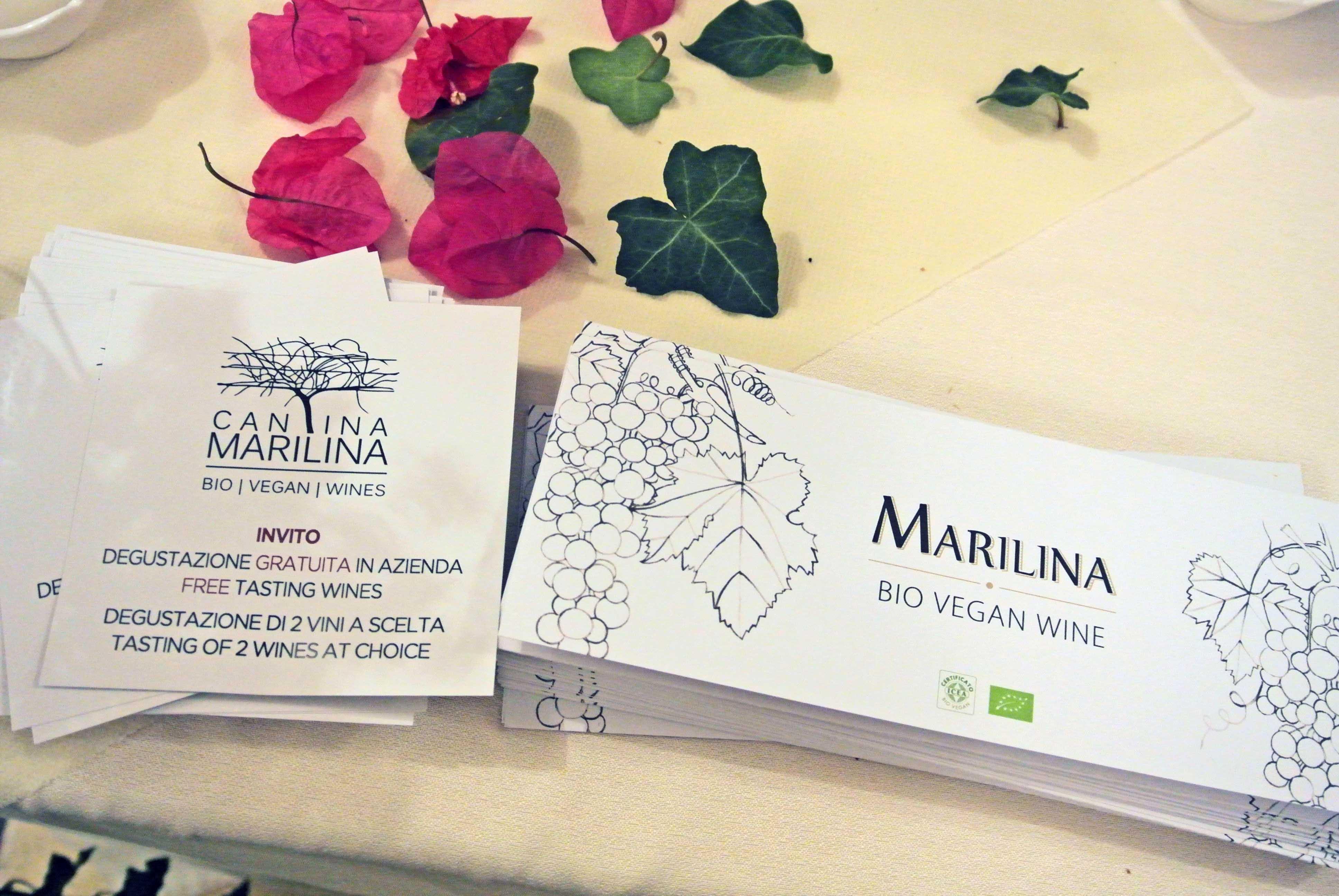 Photo of I vini ancestrali di Cantina Marilina