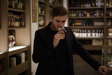 Andrea Fofi,direttore artistico dello'Spirit of Scotland – Rome Whisky Festival'