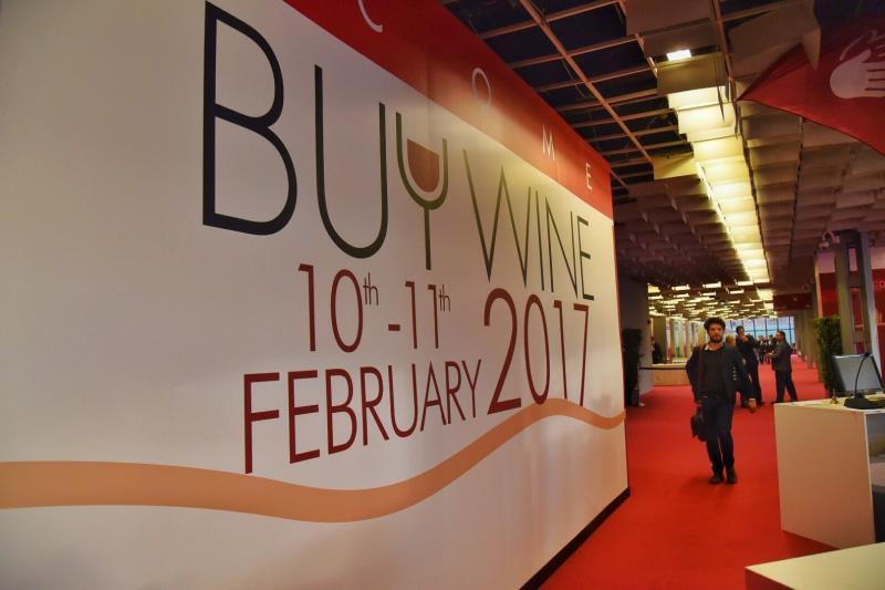 Photo of BuyWine 2017 da record