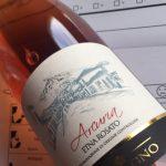 Arcurìa, il rosato pieno di Etna