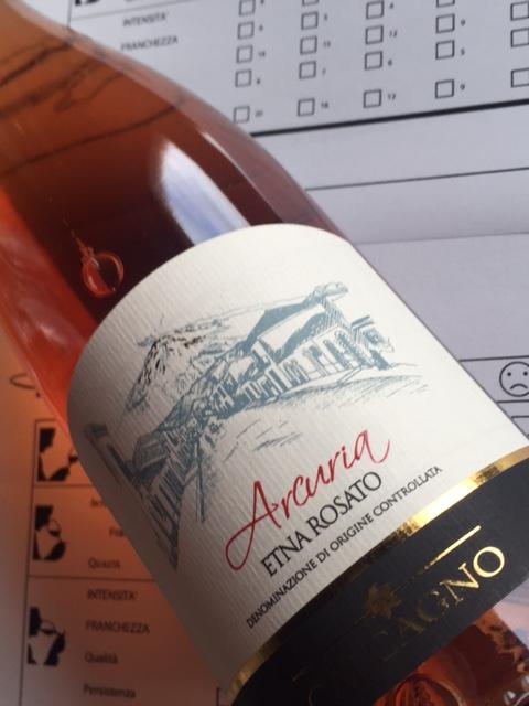 Photo of Arcurìa, il rosato pieno di Etna