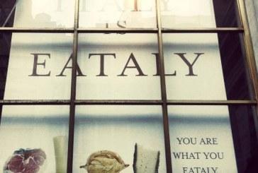Eataly, un nome non una garanzia