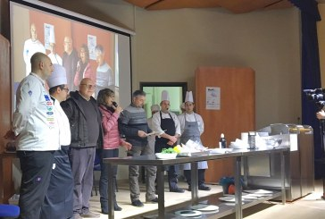 Le berrette bianche dell'Etna in formazione continua