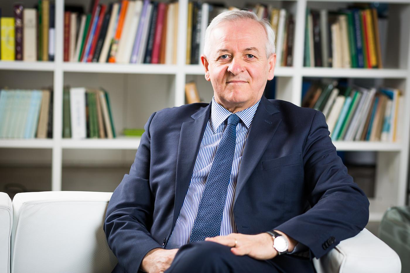 Photo of Giuseppe Liberatore lascia il Chianti Classico