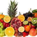 Frutta & verdura da paura