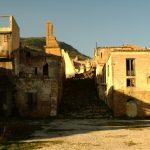 Alla scoperta della città fantasma