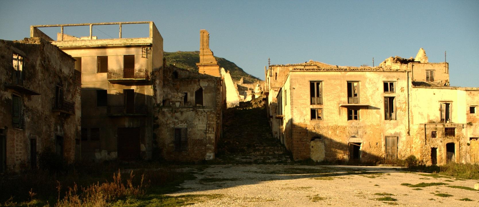 Photo of Alla scoperta della città fantasma