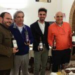 5 Sfumature di vino ha dato la vittoria a Micrologus