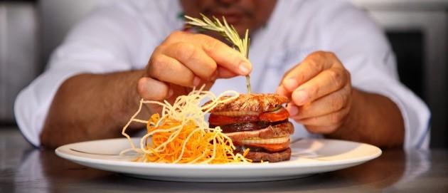 Photo of Più showman che chef, e a caro prezzo per noi