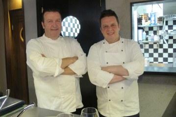 GIGI cucina urbana a Torino