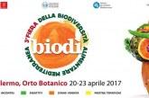 Fiera della Biodiversità Alimentare