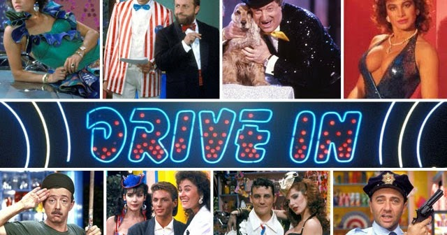 Photo of Drive In, il gran ritorno